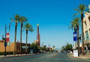 Downtown Henderson NV